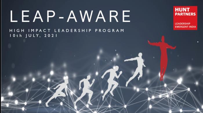 Leap Invite